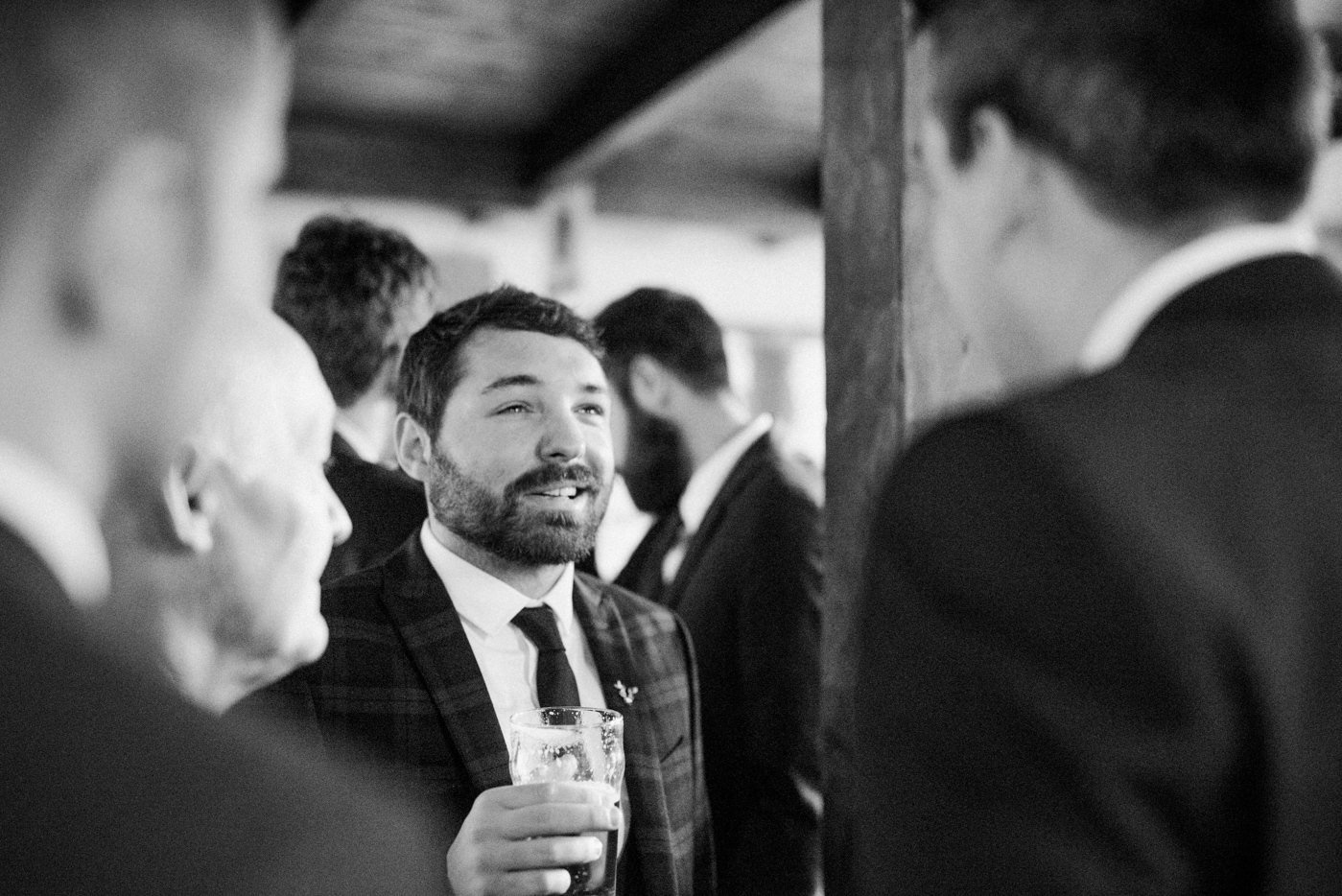 Alternative wedding photographer Liverpool