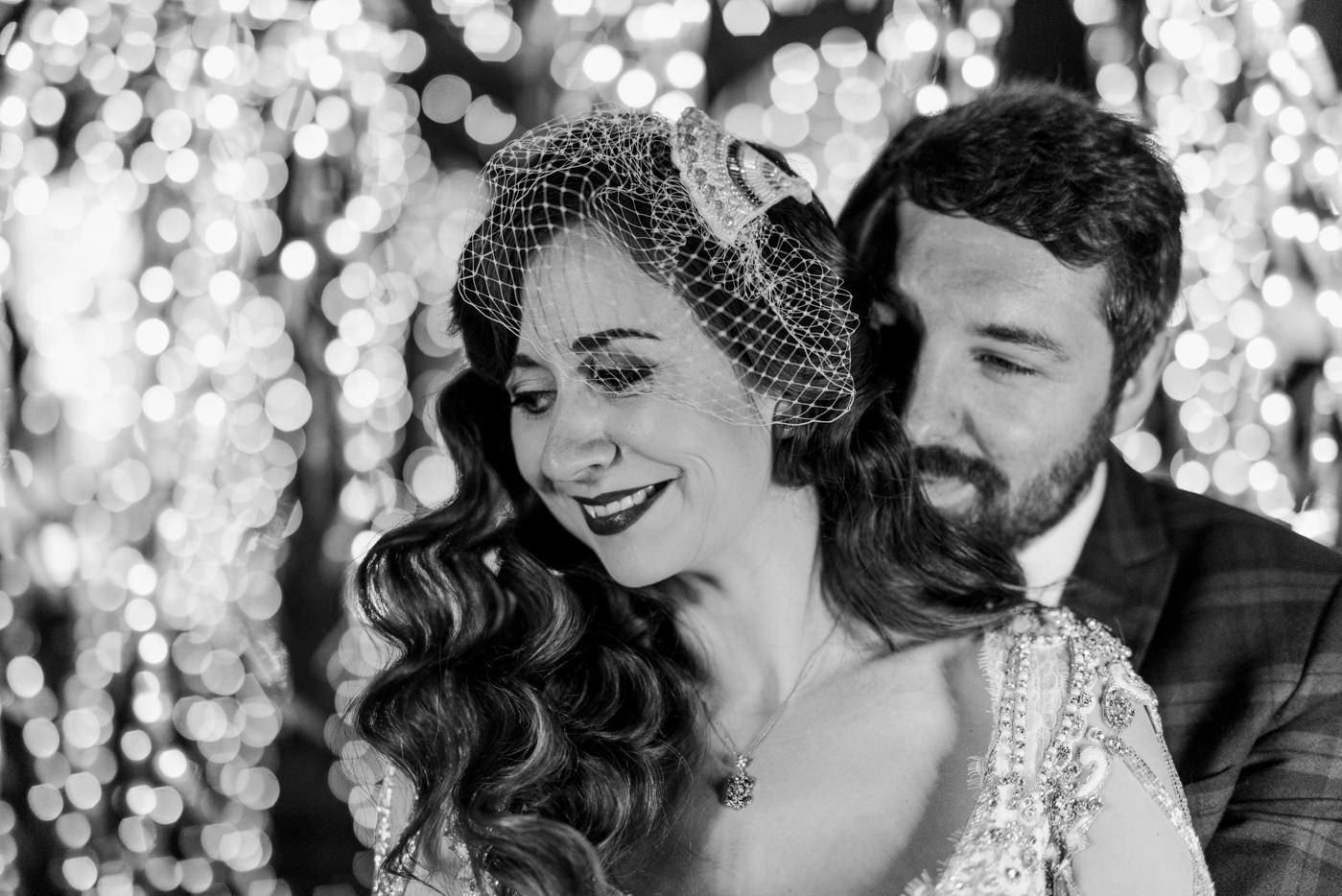 Alternative liverpool wedding photos