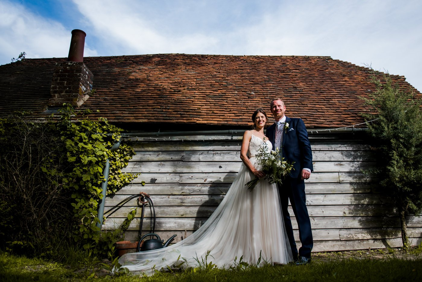 Creative Sprivers Mansion Wedding Photography Portrait