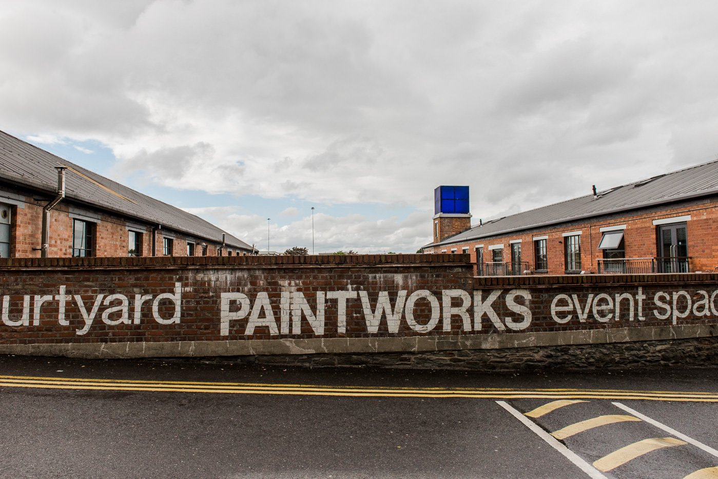 paintworks wedding venue paintworks wedding photographer
