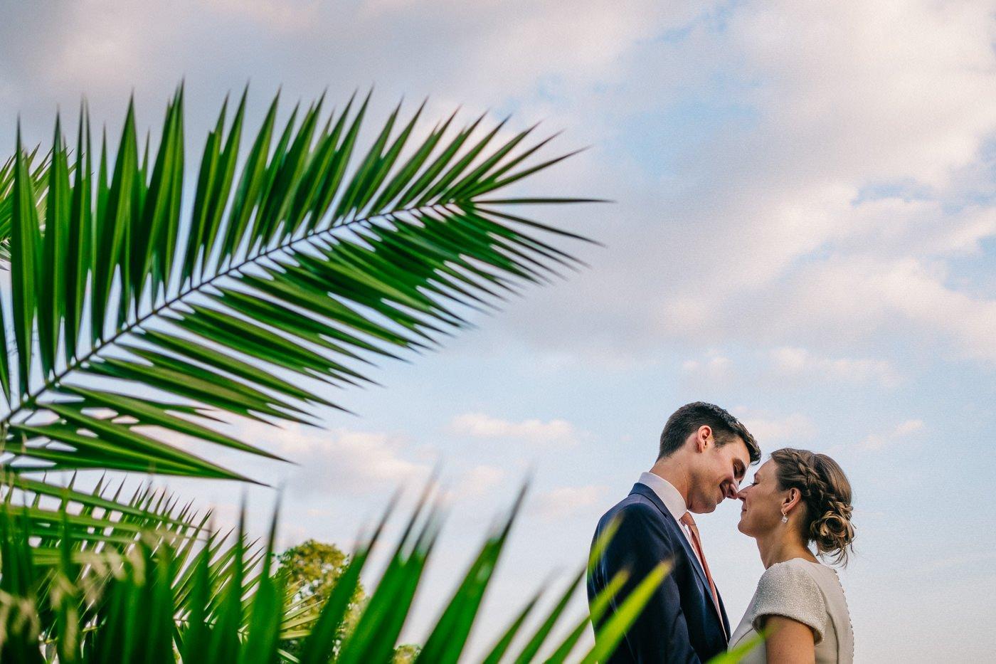 Alternative wedding photographer humanist wedding