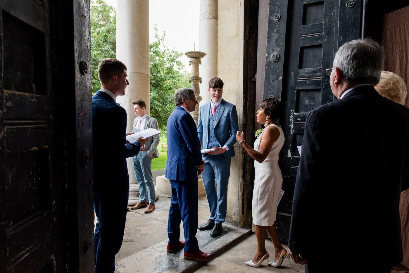documentary candid wedding photography london
