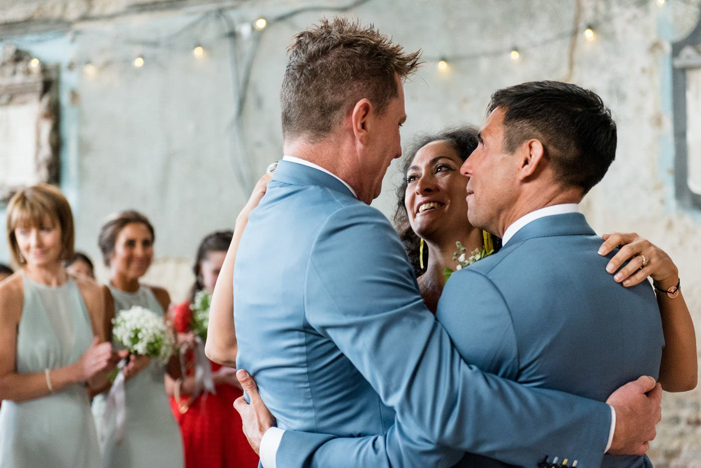 Love wedding photography LGBTQ