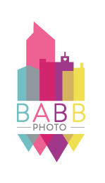 Creative UK and Destination Wedding Photographer in London | Babb Photo logo