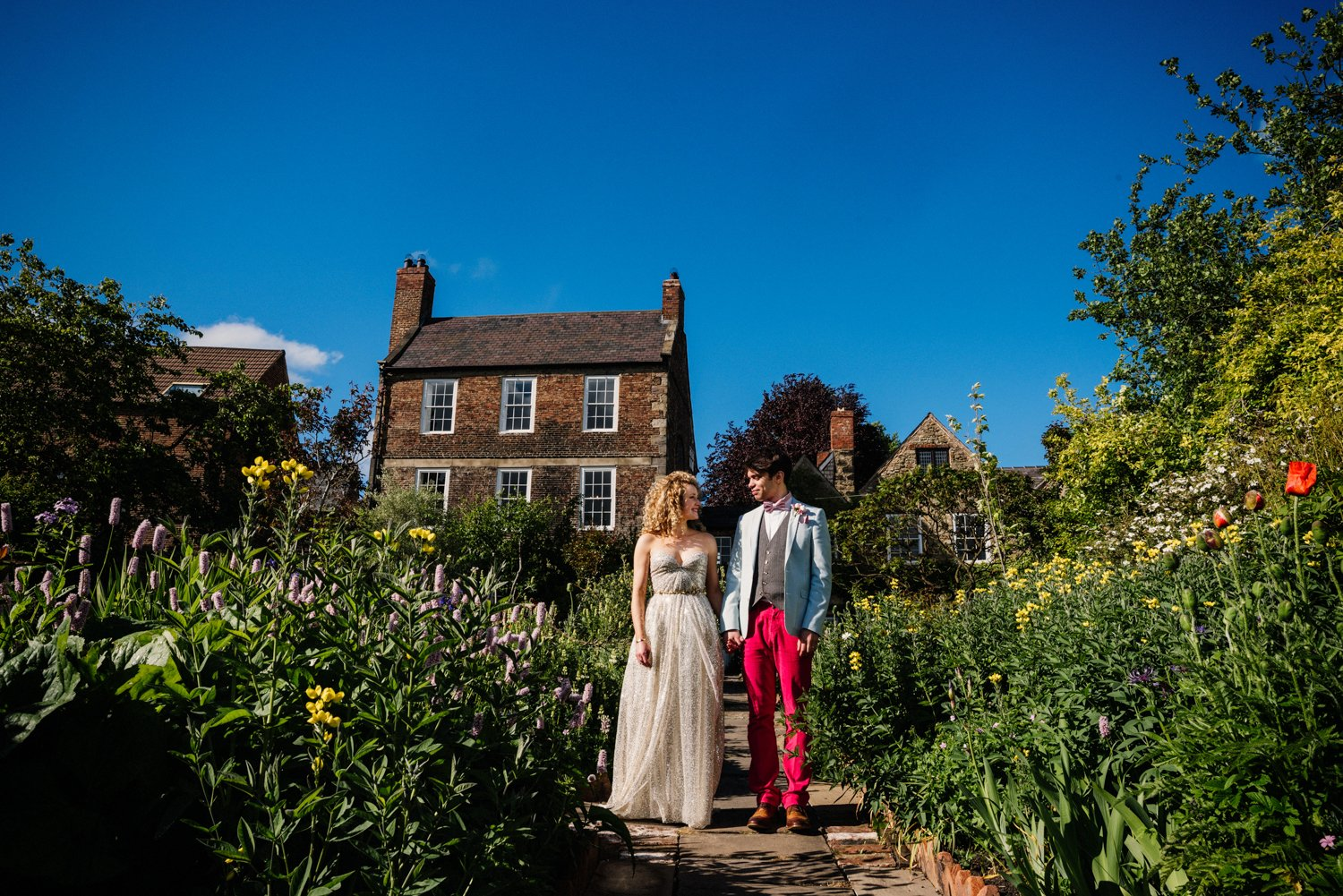 crook hall and gardens wedding photography durham-22