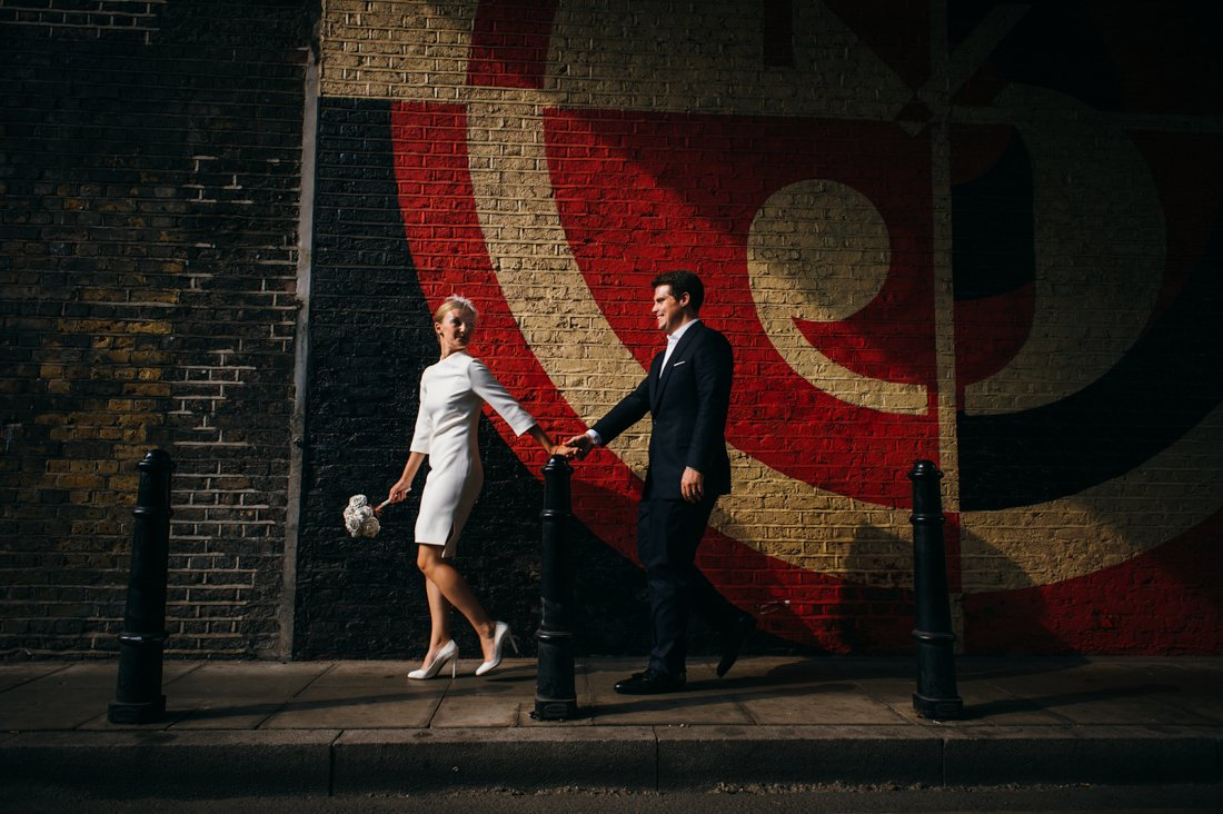 london elopement photography shoreditch wedding photographer-52