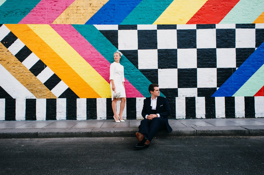 london elopement photography shoreditch wedding photographer-56