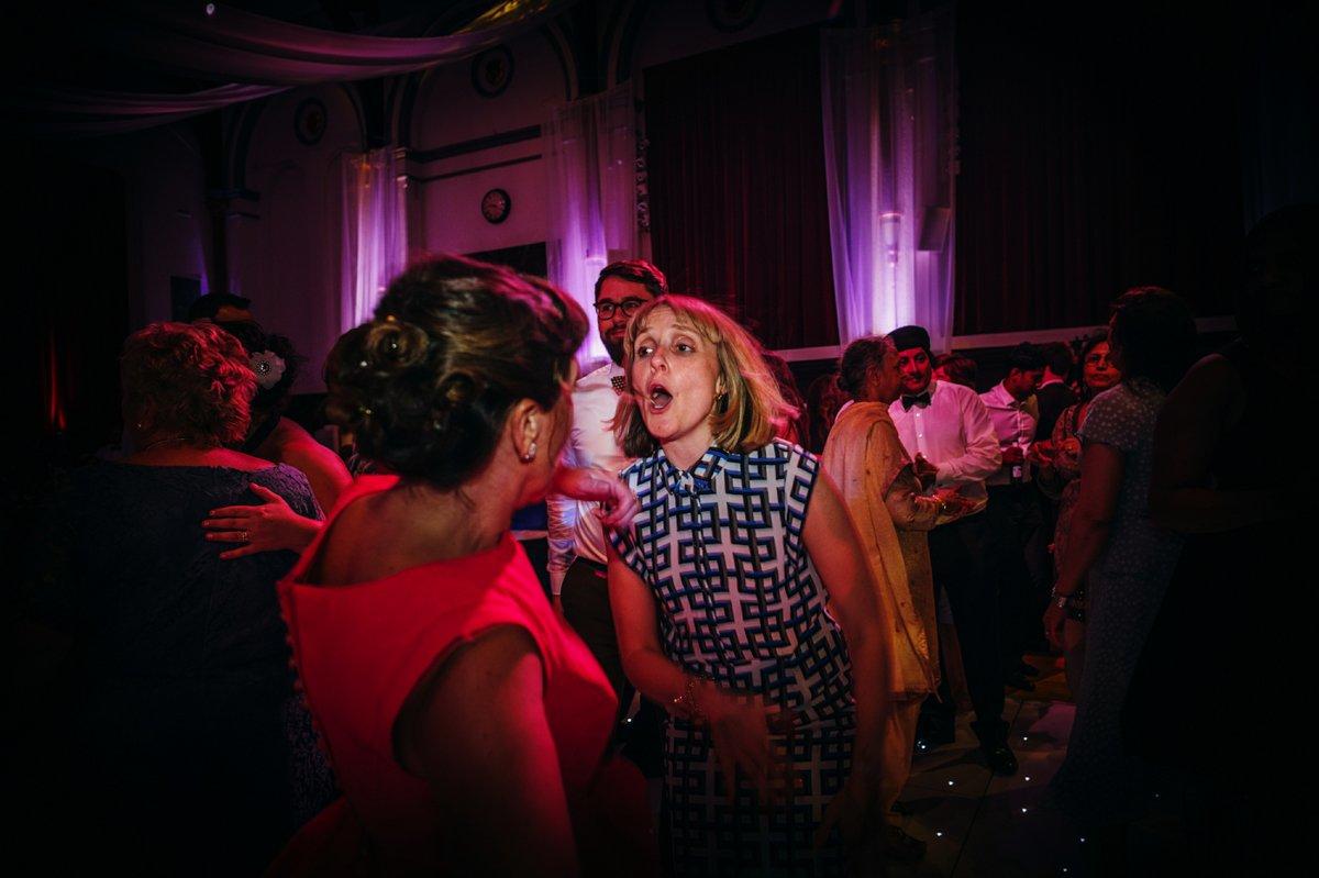 west london wedding photographer colourful vintage wedding-40