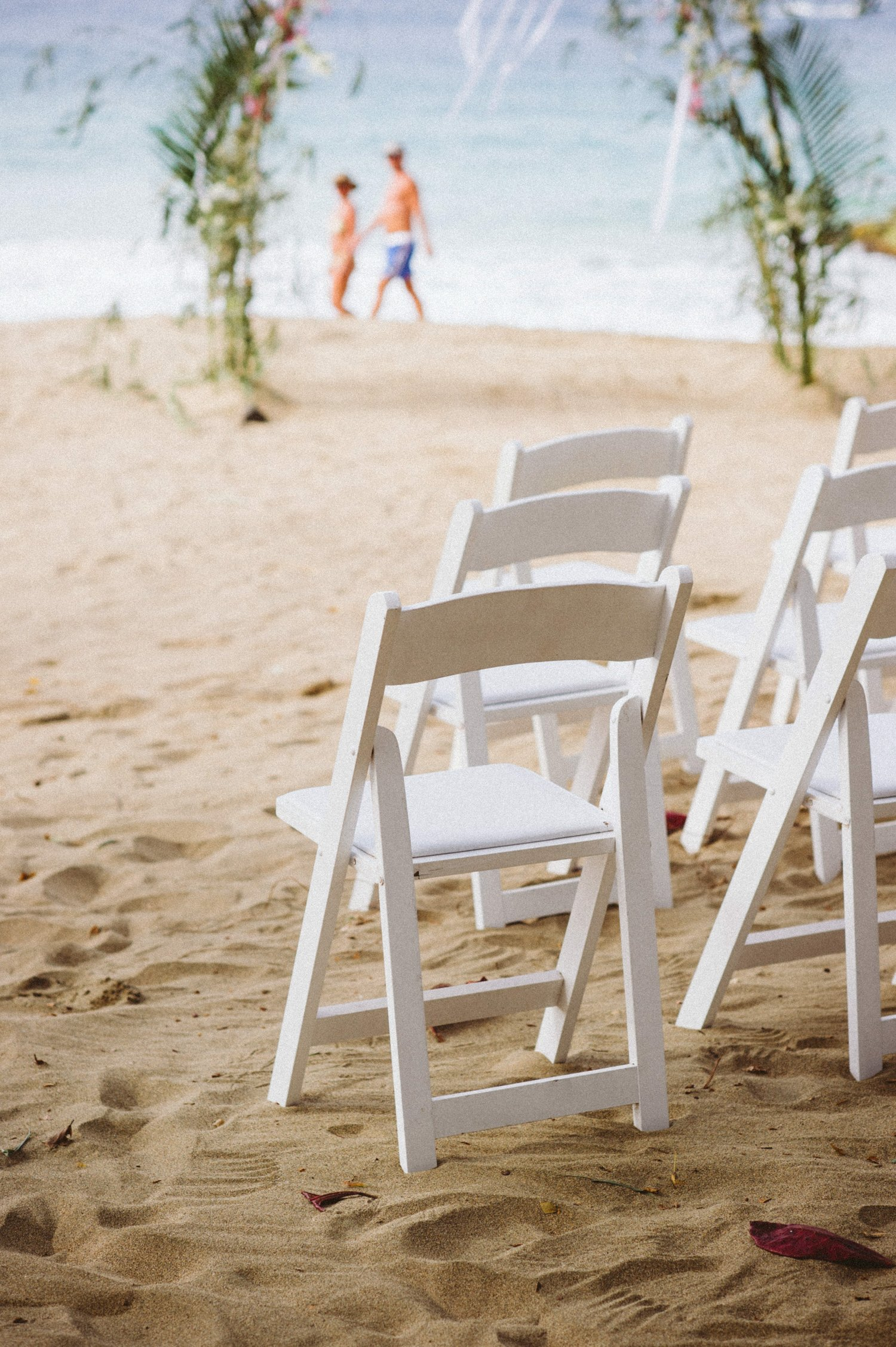 Destination Weddding Photography Tobago beach wedding