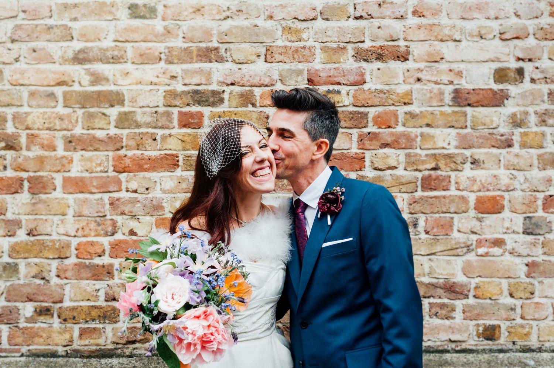 urban couples portrait zetter townhouse london