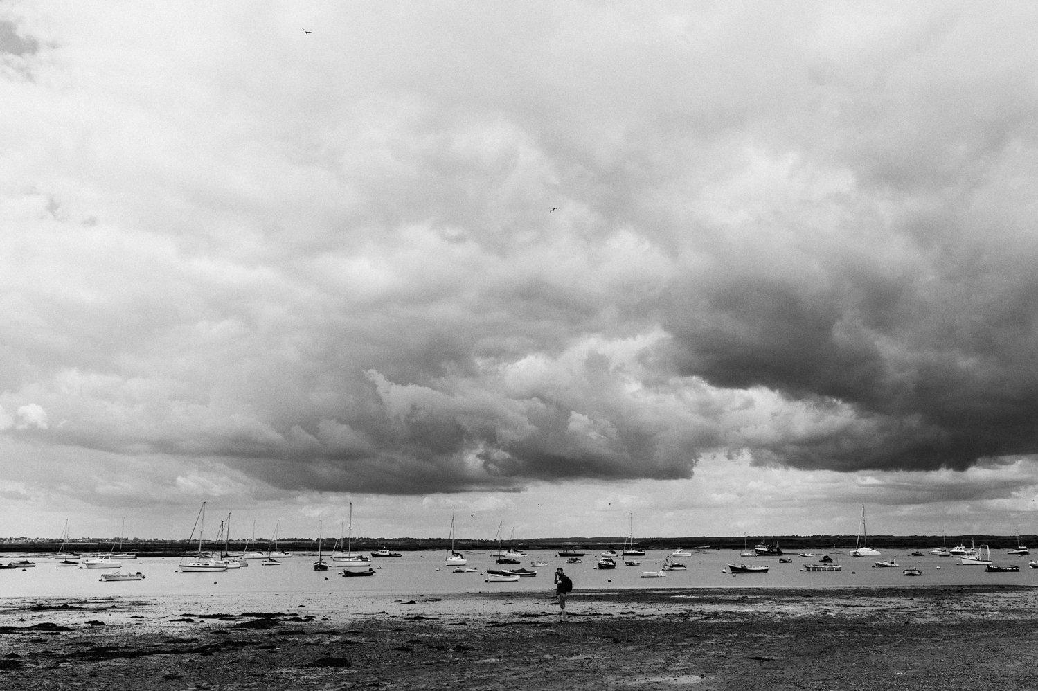 Mersea Island Personal Babb Photo