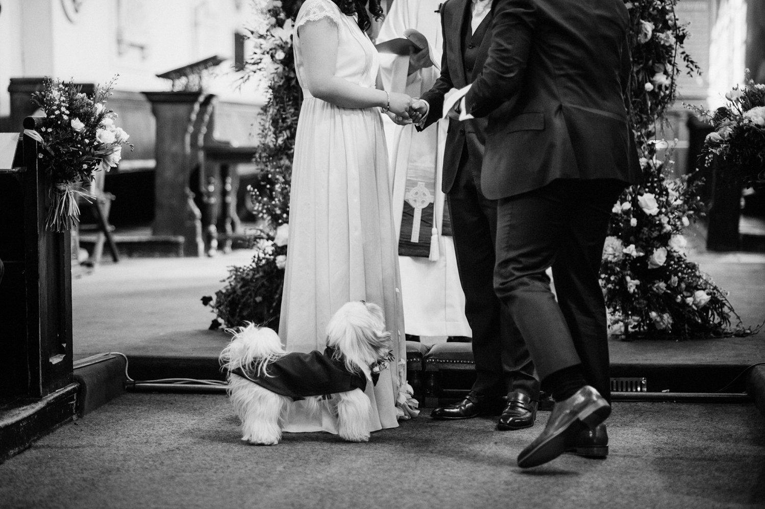 Zucca Bermondsey Wedding Photography-22