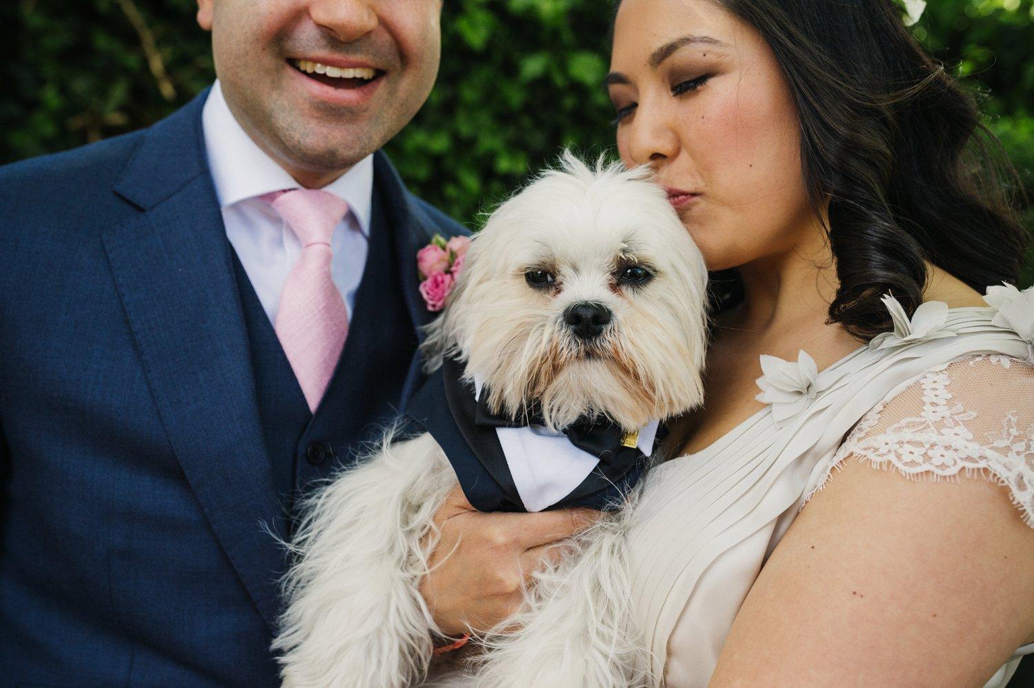 Zucca Bermondsey Wedding Photography-36