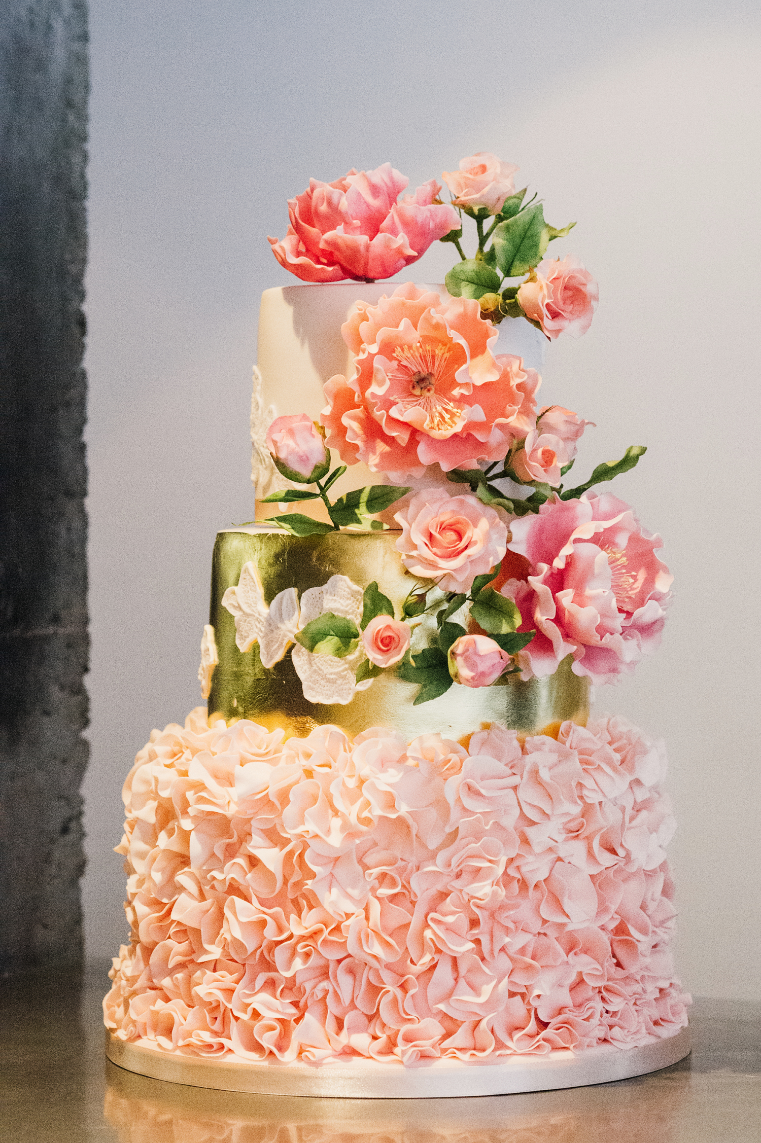 Zucca Bermondsey Wedding Photography-57