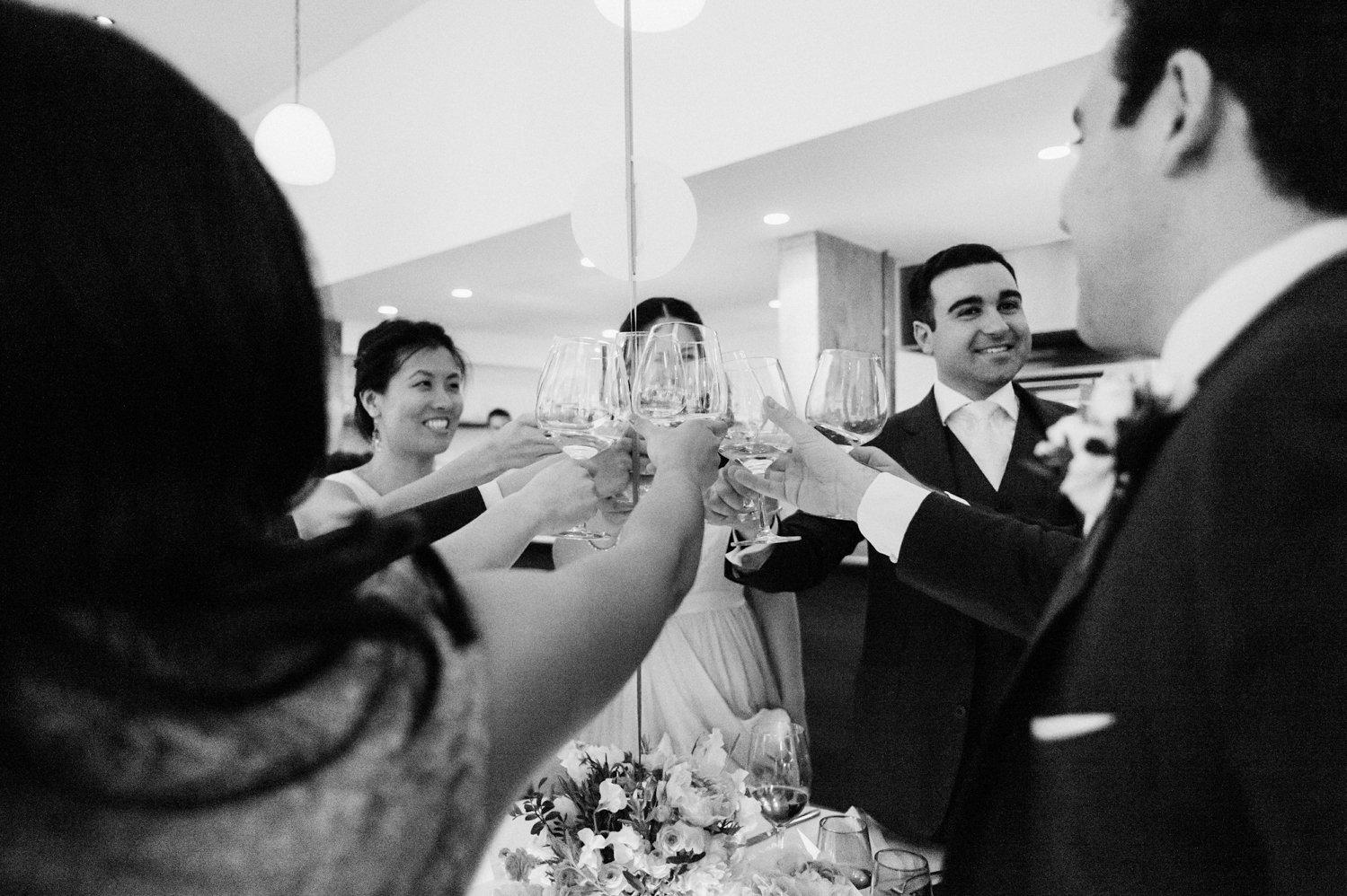 Zucca Bermondsey Wedding Photography-70