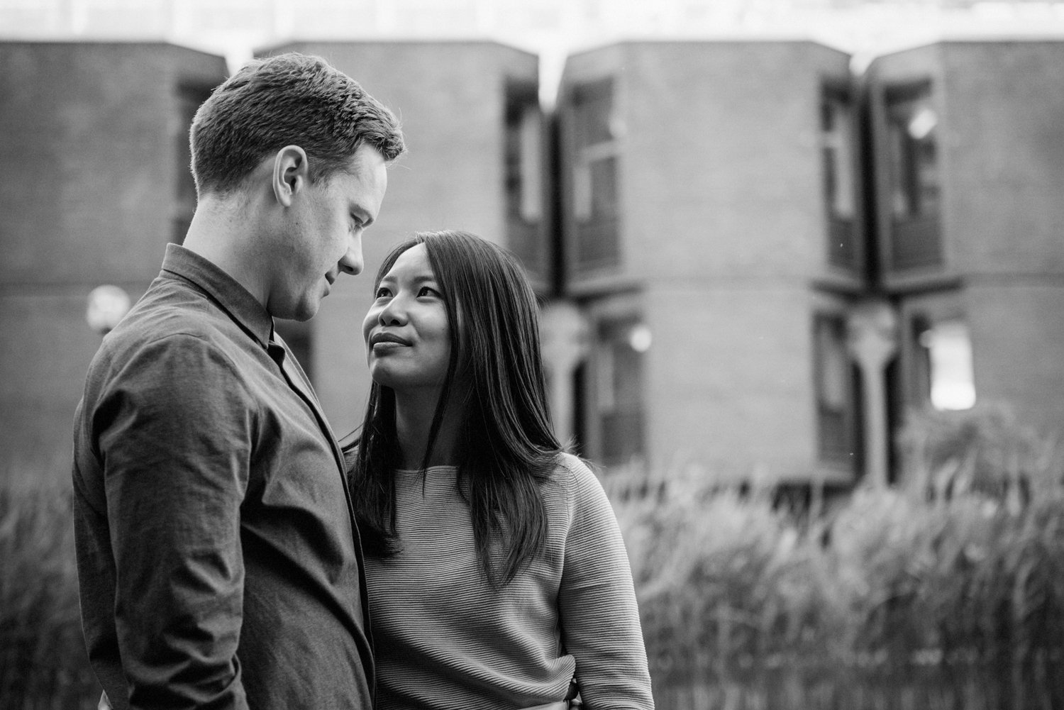 Intimate Engagement Photography BABB