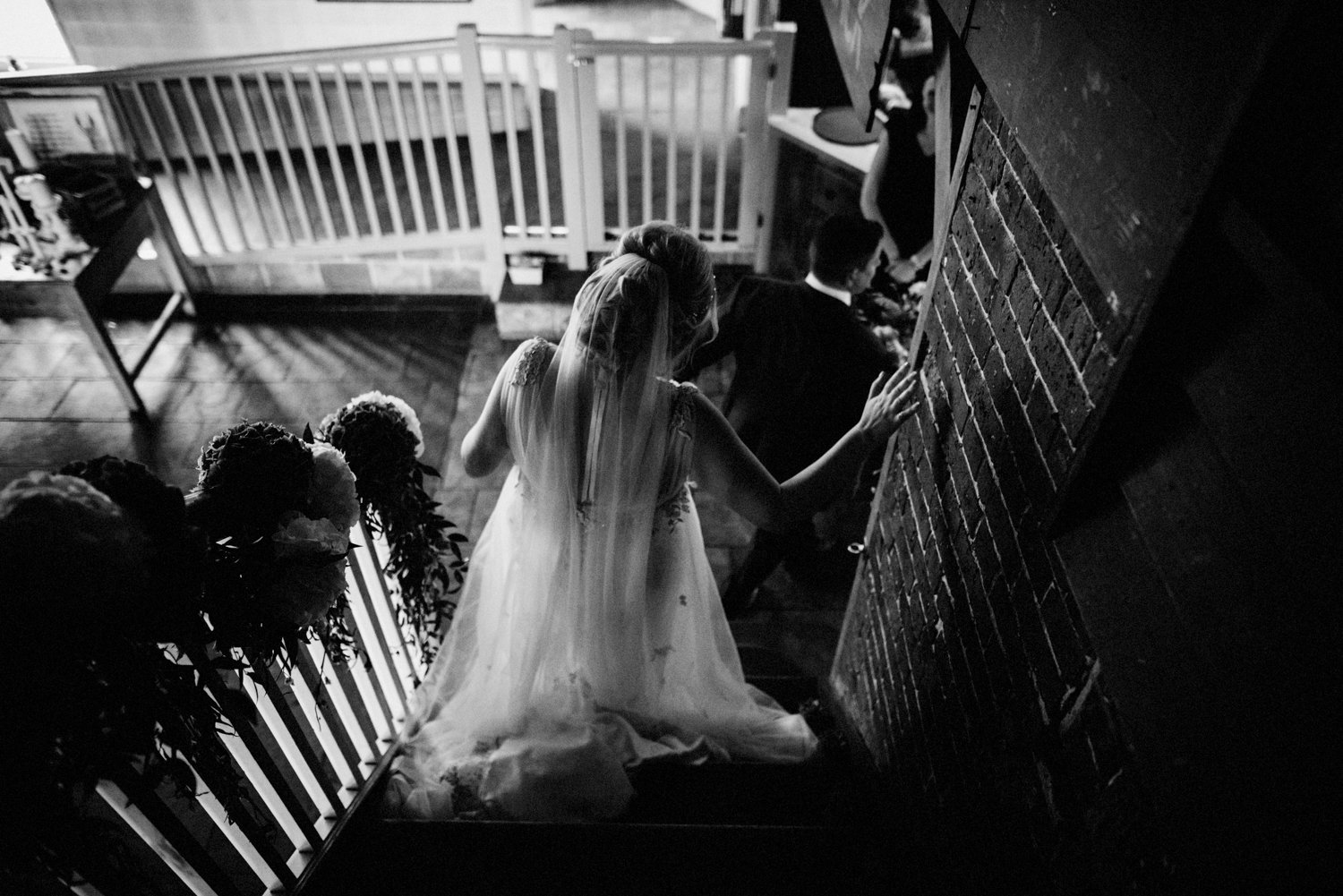 Alternative wedding photography BABB