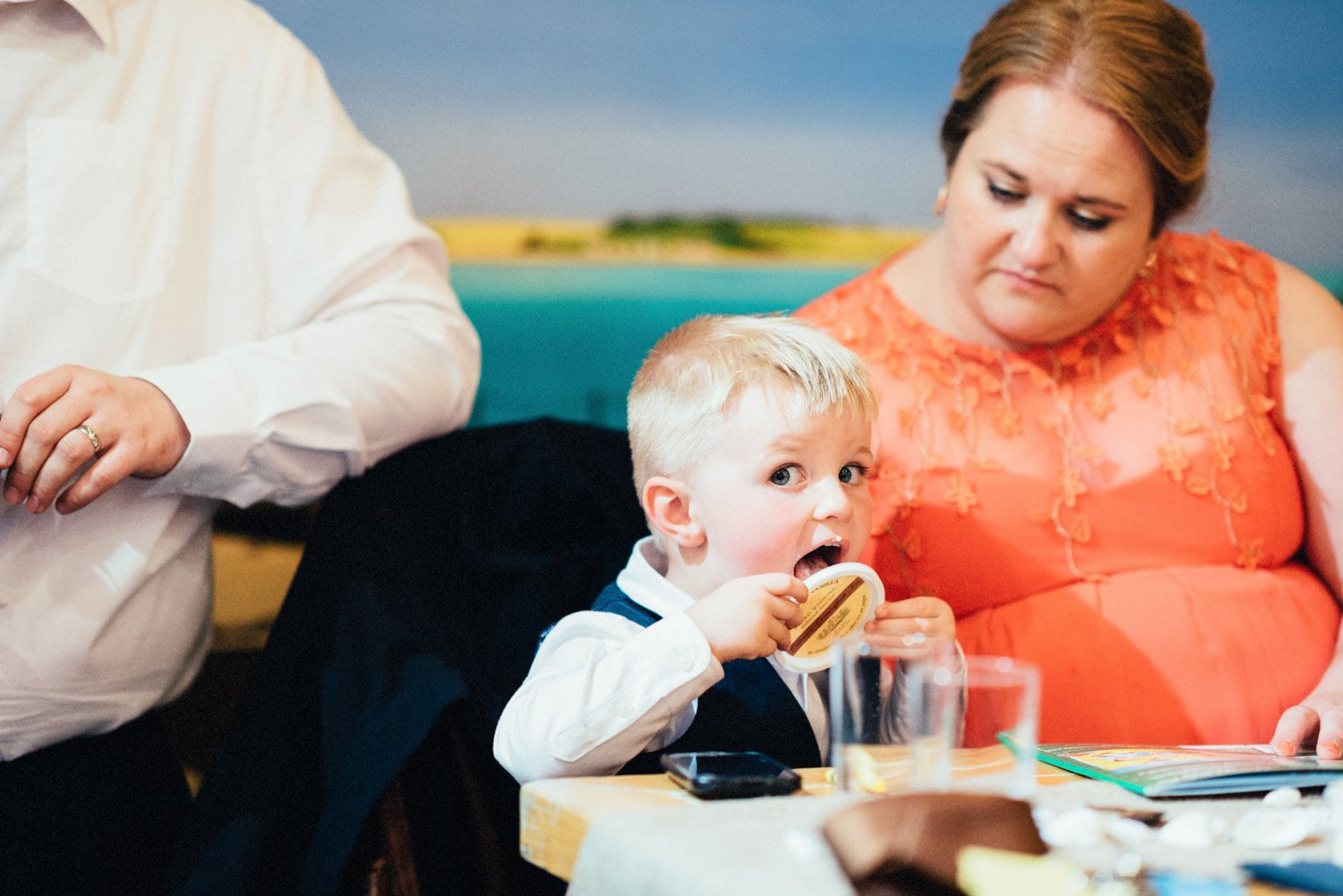 Whitstable wedding photography BABB