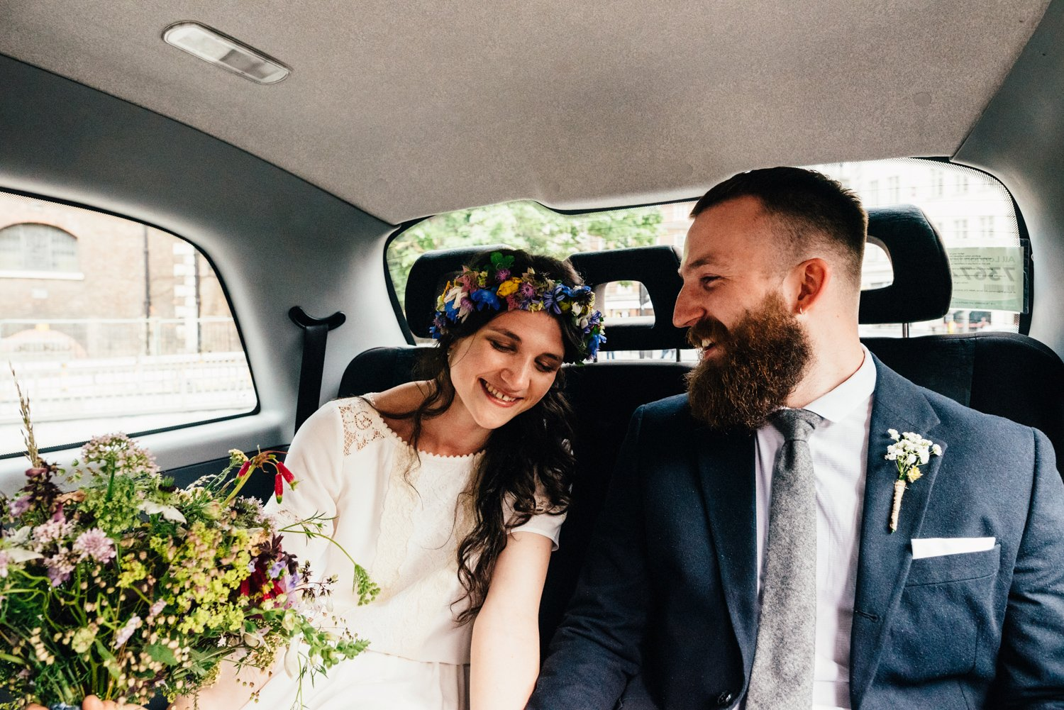 London wedding photographer BABB