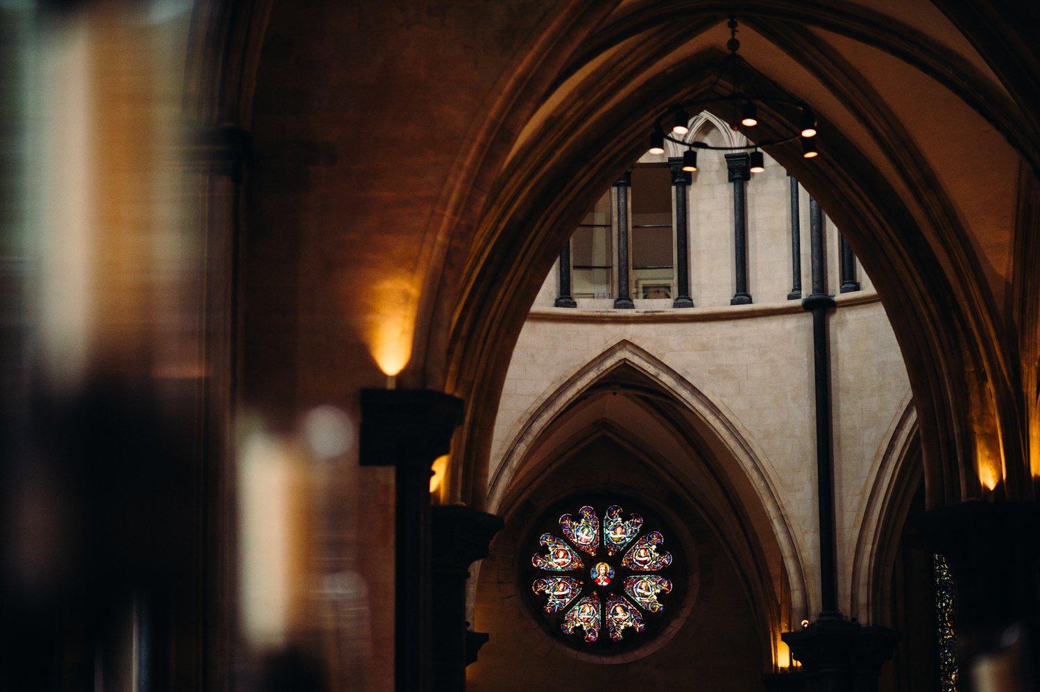 Temple Church Wedding Photography Brixton-1
