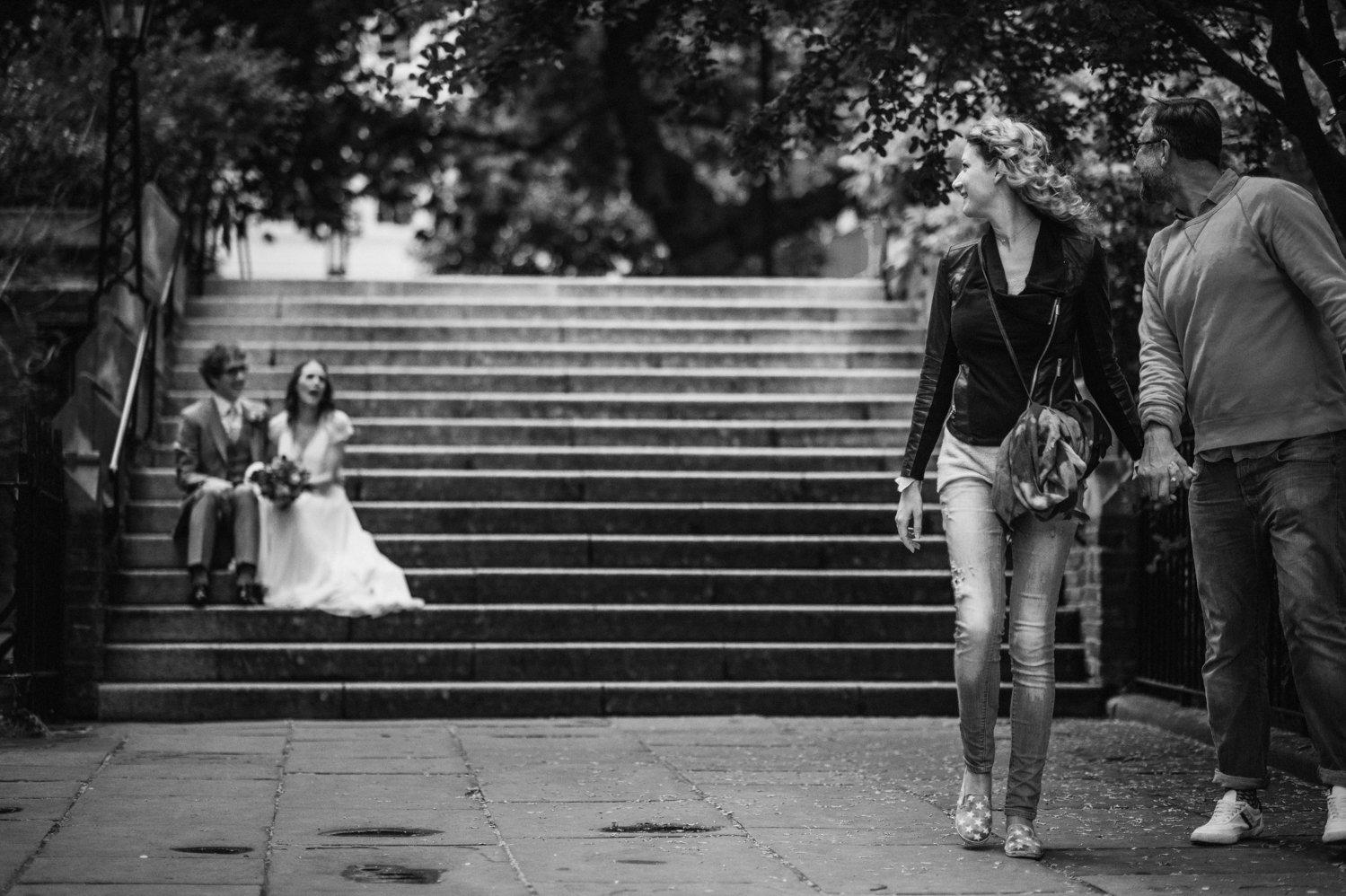 Temple Church Wedding Photography Brixton-13