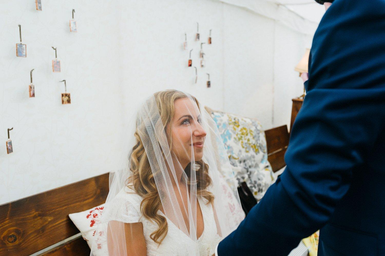The Perch Inn Jewish Wedding Photographer Oxford-12