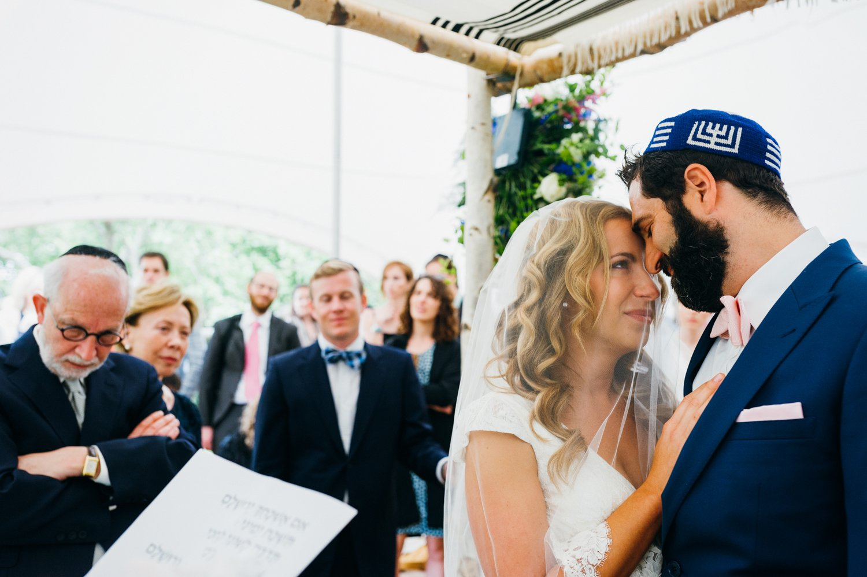 The Perch Inn Jewish Wedding Photographer Oxford-19