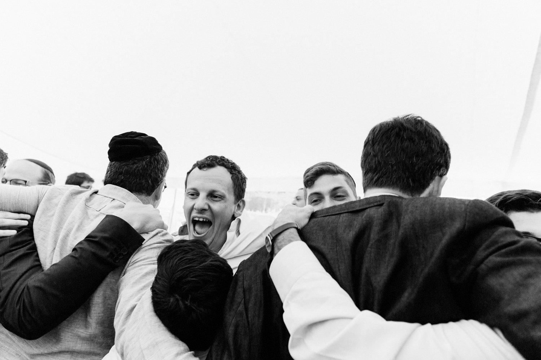 The Perch Inn Jewish Wedding Photographer Oxford-33