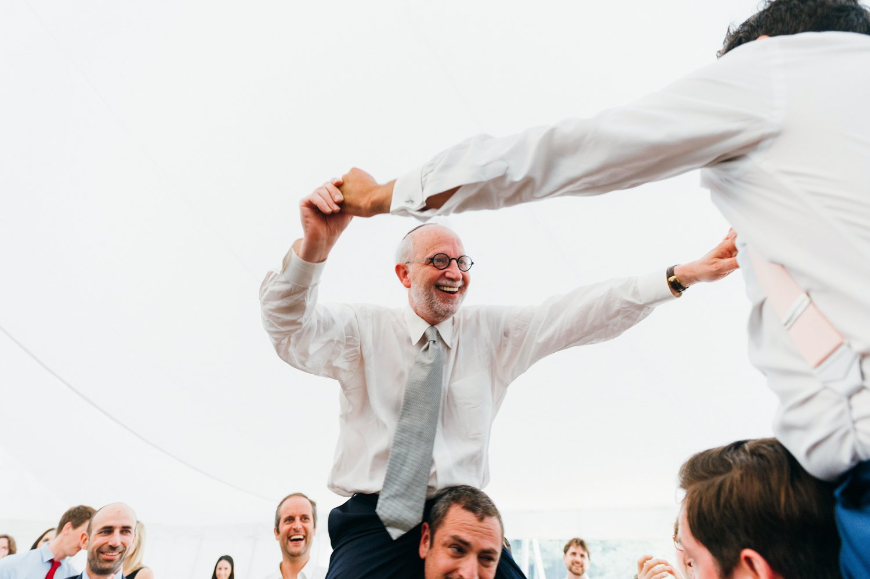 The Perch Inn Jewish Wedding Photographer Oxford-37