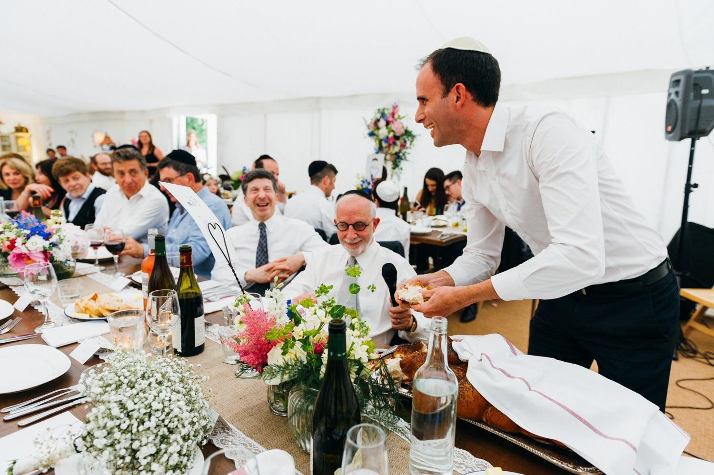 The Perch Inn Jewish Wedding Photographer Oxford-43