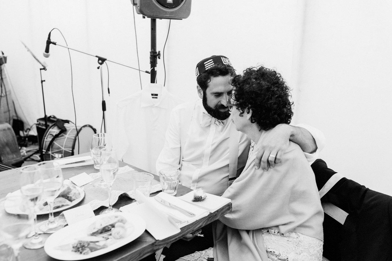 The Perch Inn Jewish Wedding Photographer Oxford-44