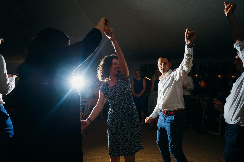 The Perch Inn Jewish Wedding Photographer Oxford-50
