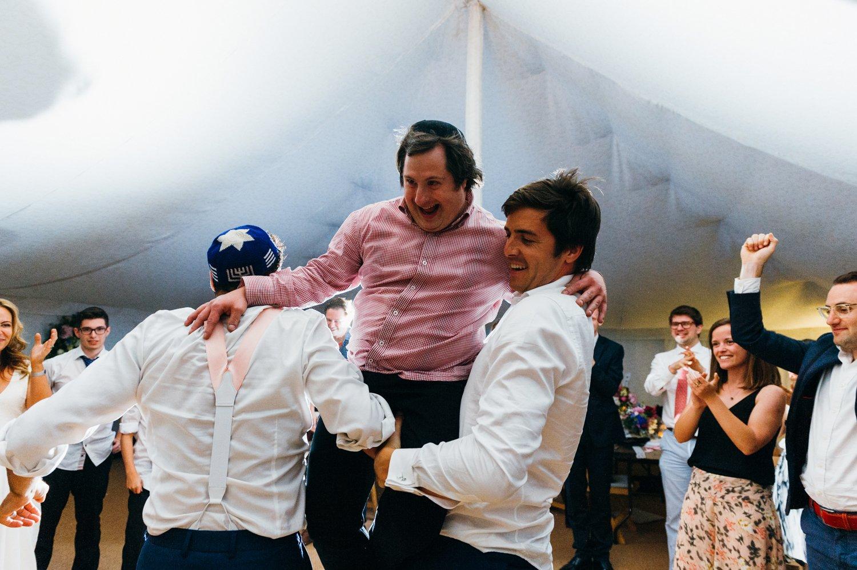 The Perch Inn Jewish Wedding Photographer Oxford-52