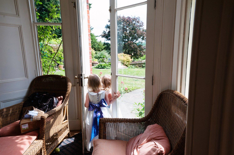 garden tipi wedding wiltshire wedding photographer-11