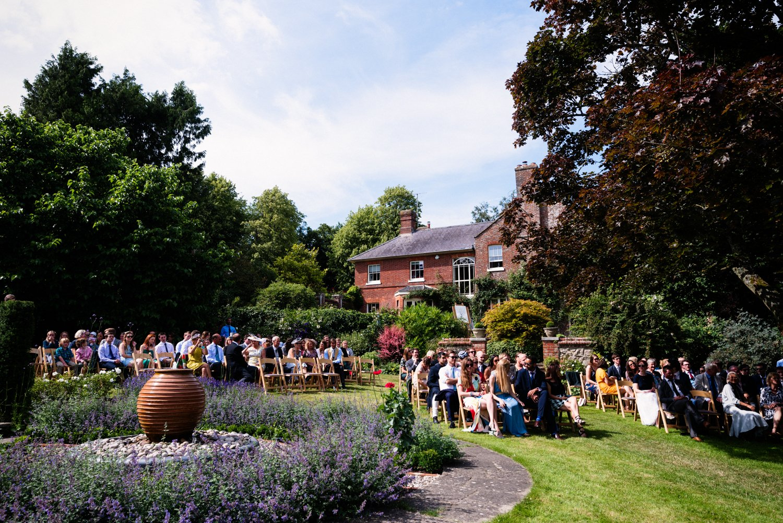 garden tipi wedding wiltshire wedding photographer-29