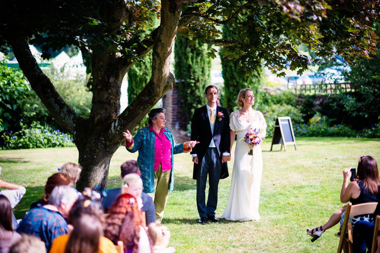 garden tipi wedding wiltshire wedding photographer-30