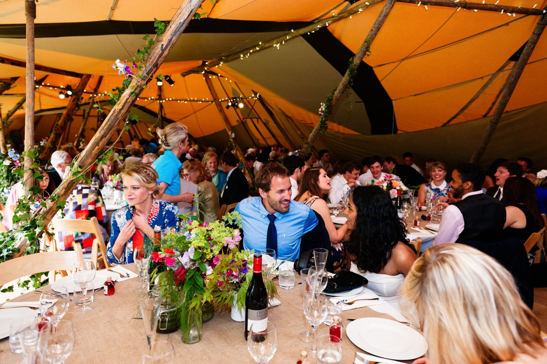 garden tipi wedding wiltshire wedding photographer-55