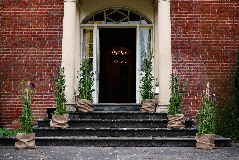 garden tipi wedding wiltshire wedding photographer-64