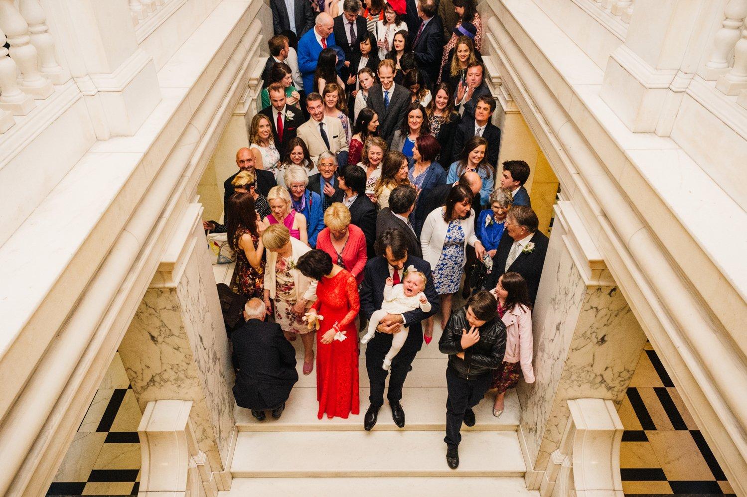 Kings Cross London Wedding Photography-1-3
