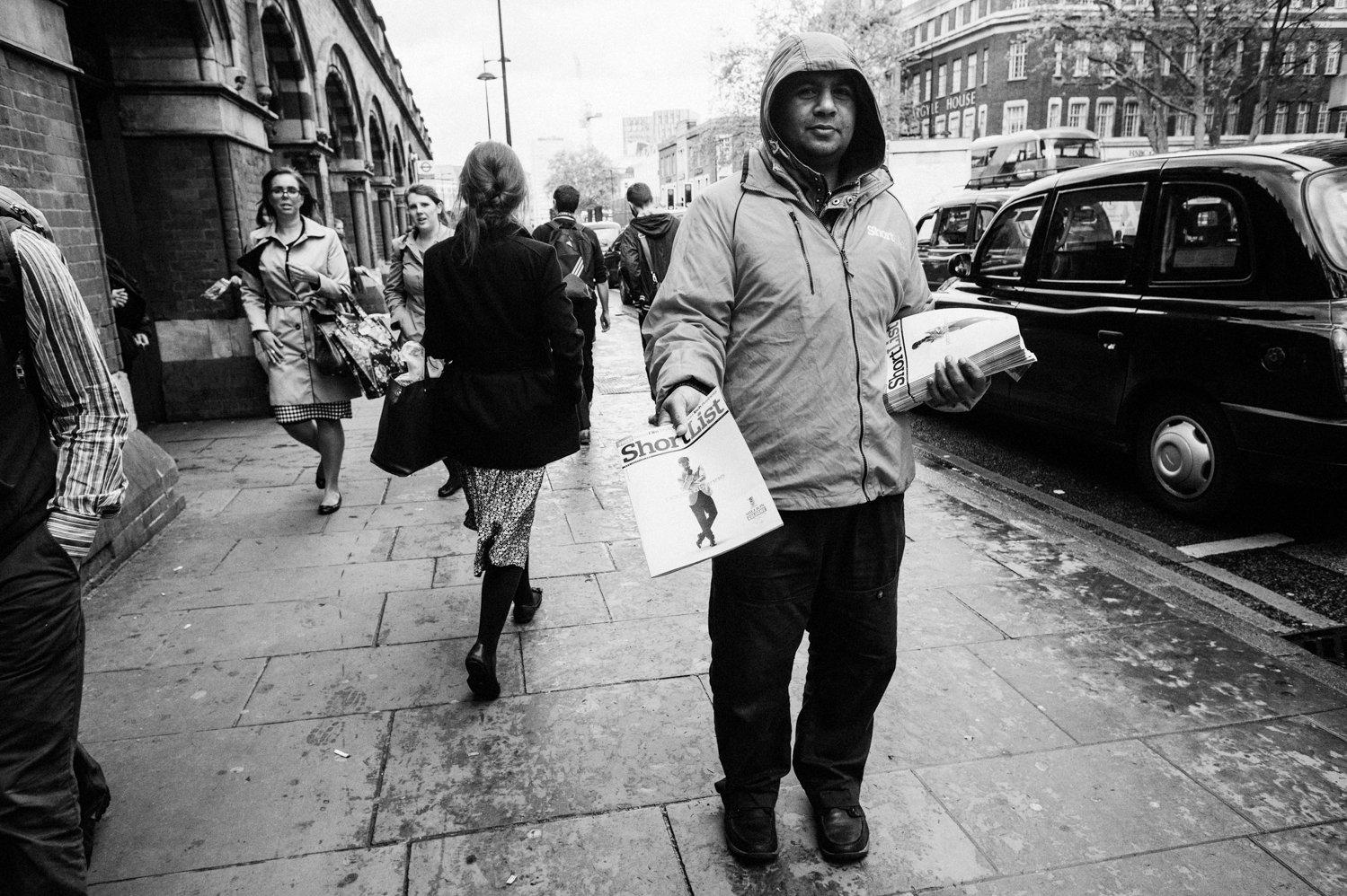Kings Cross London Wedding Photography-6