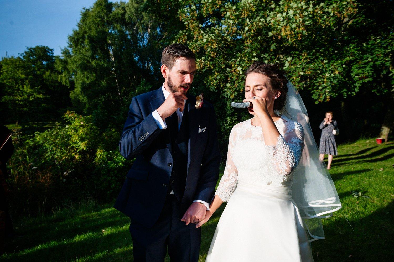 Alternative wedding photography BABB