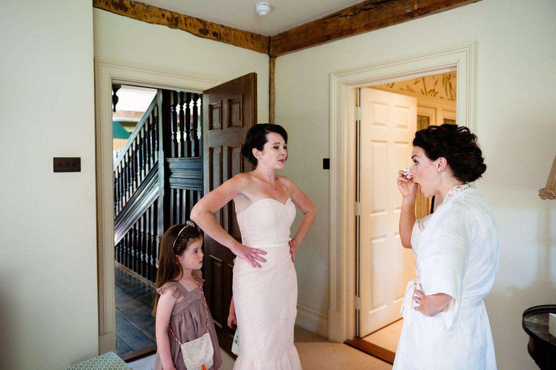 Emotional Herefordshire pre-wedding BABB