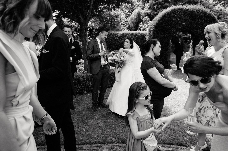 Creative wedding photography BABB