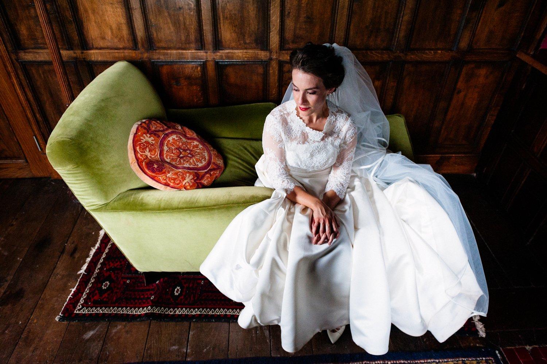 Alternative bridal photography BABB