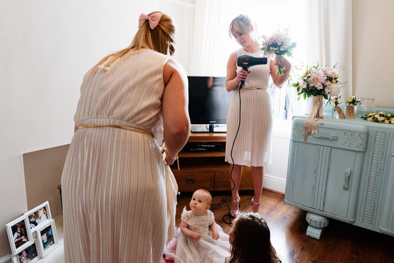 wedding photographer digbeth