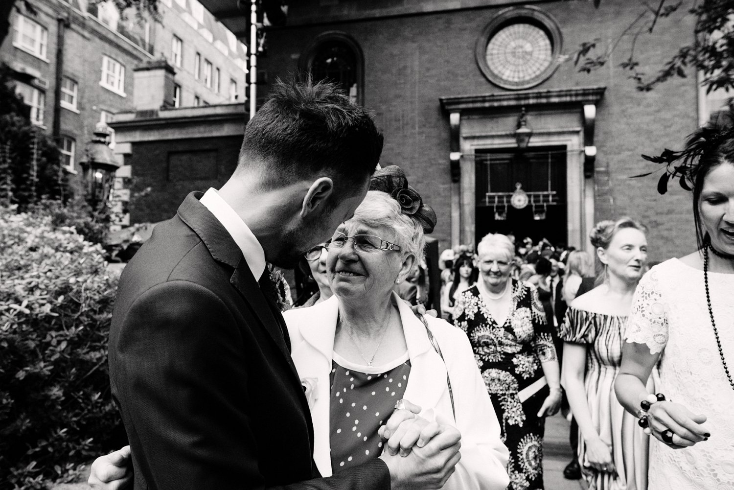 Happenstance and Covent Garden Hotel Wedding Photography-42