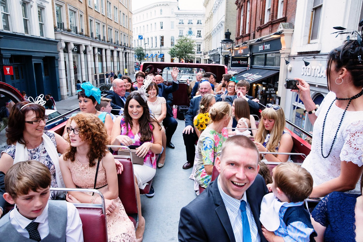 Happenstance and Covent Garden Hotel Wedding Photography-44