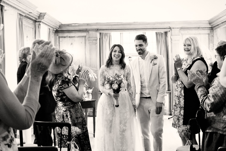 Danielle and Konrad Burgh House Wedding-28