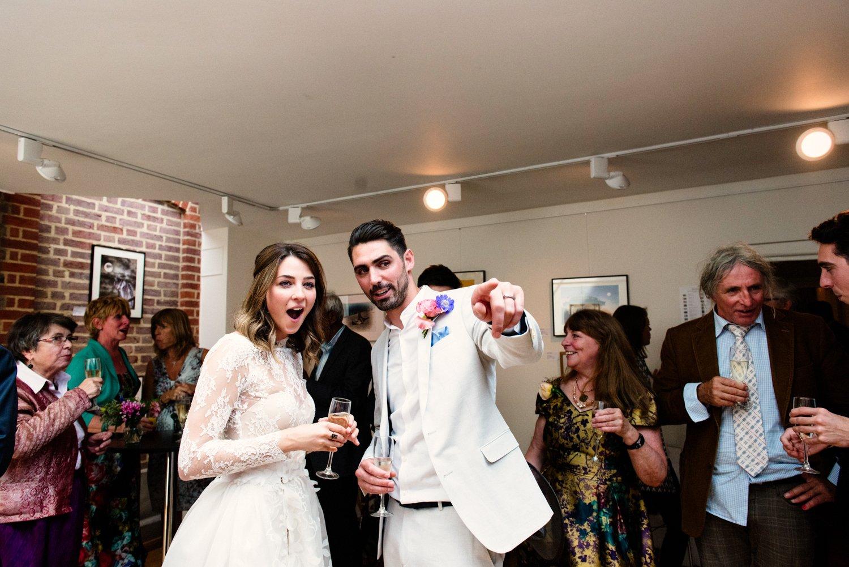 Danielle and Konrad Burgh House Wedding-36