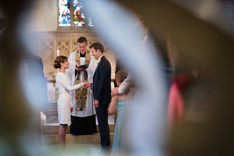 Documentary Wedding Photographer Babb Photo